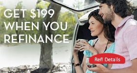 Refinance with Tampa Bay Federal Credit Union