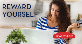Tampa Bay Federal Credit Union VISA Platinum with Rewards