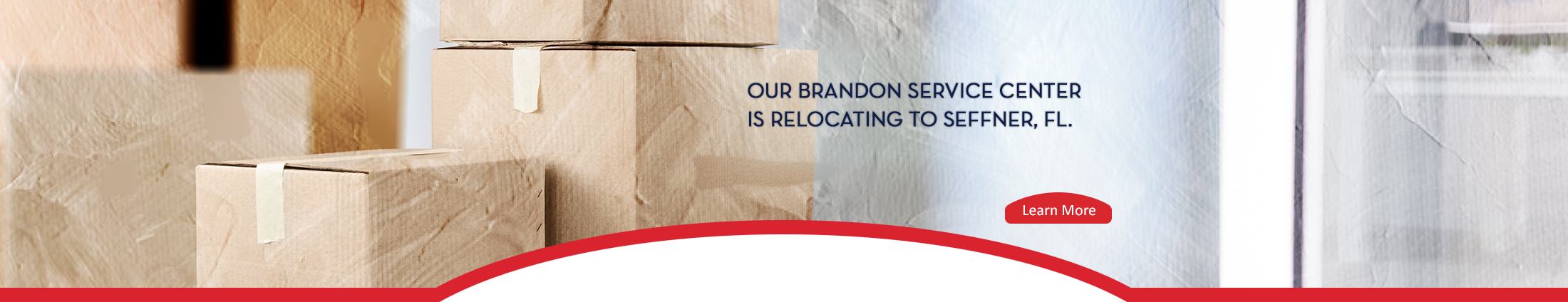 Brandon Relocation
