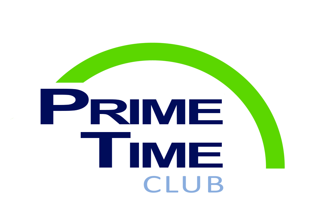 Prime Time Club Logo