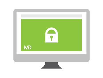 MoneyDesktop Security